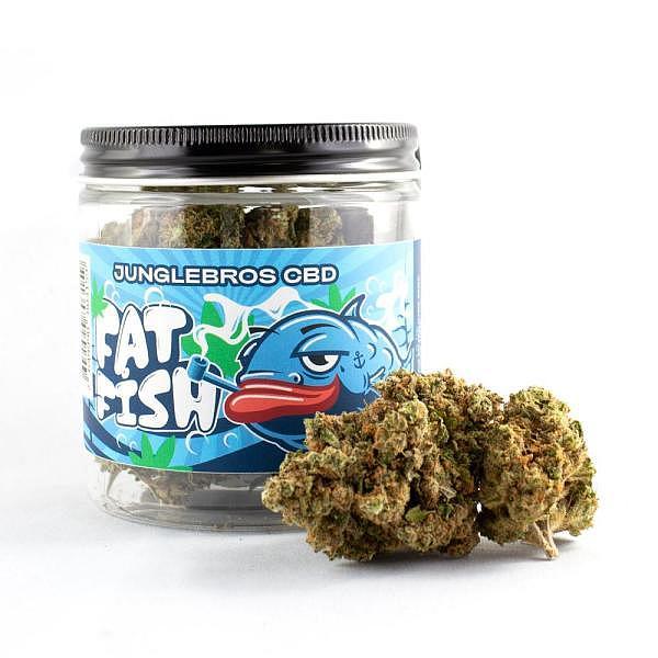 Fat Fish 13g