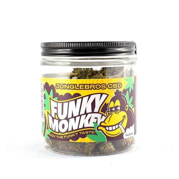 Funky Monkey 5g